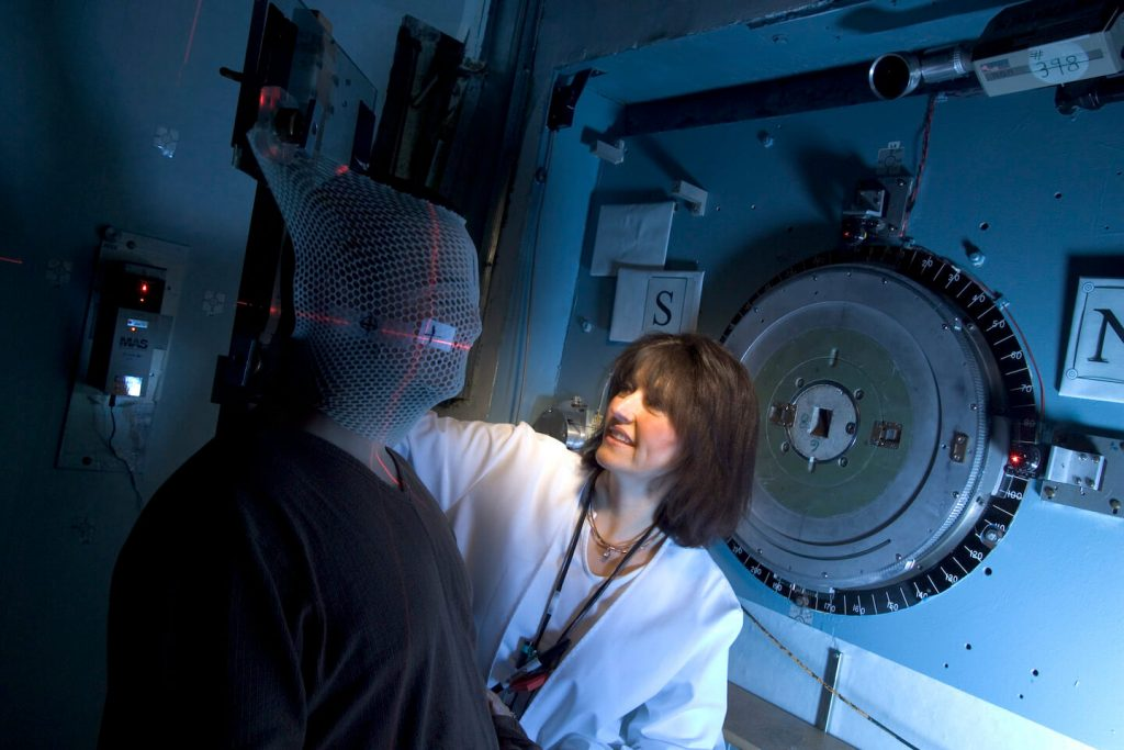 Tools and technologies developed for previous particle physics experiments now power next-generation medical imaging devices, help manufacture customized medical implants, and even treat cancer.